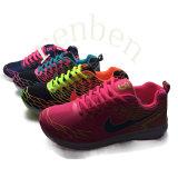 Новые продажи популярных женских Sneaker Pimps повседневная обувь