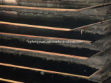 Shandong Linyi 18mm Waterdichte Gelamineerde Film Onder ogen gezien Fabrikant van het Triplex