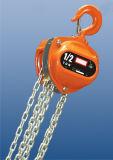 Elevador de cadena 3t 3m