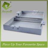 Material de construcción de alta calidad Panel de pared de aluminio