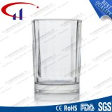 160ml 무연 작은 유리제 물 찻잔 (CHM8015)