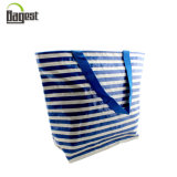 Il prezzo poco costoso ha riciclato il sacchetto di Tote tessuto pp laminato