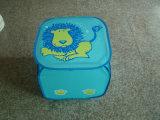 Lion стиральными машинами с для детей или сплющенные Стиральными хранения, Pop-up препятствуют, прачечной и препятствуют