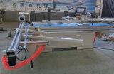 自動CNCの滑走表のパネルは木製の切断については見た