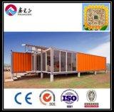 중국 사람 고명한 상표 Xgz 샌드위치 위원회 콘테이너 집 Prefabricated 집 또는 강철 구조물 작업장 Villadom (XGZ-174)