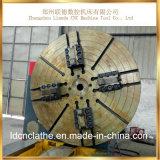 Macchina professionale orizzontale pesante convenzionale C61160 del tornio