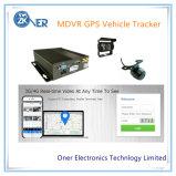 Veículo GPS Tracker com carro câmara de vídeo