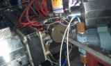 Kundenspezifische Plastikverdrängung-Maschine für die Herstellung des Kühlraum-Dichtungs-Streifens