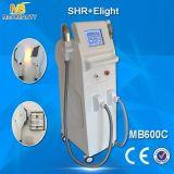 최신 판매 IPL+RF+E 가벼운 아름다움 기계 (MB0600C)