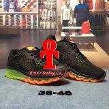 2014 Volledige Schoenen 621078-200 van de Sporten van de Loopschoenen van de Trilling van het Kussen van de Lucht Langzame