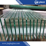 4mm-19mm Clear와 Colored Tempered Glass