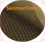 Línea de la laminación del panel del papel del panal de la eficacia alta con Ce