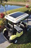 estratificação solar flexível do silicone amorfo de 105W 12V para o carro de golfe