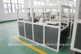 Perfil automático del PVC que hace las máquinas