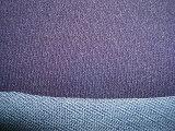 Джинсовая ткань Джерси простирания Twill Терри сини индига