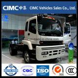 Isuzu camion tracteur 4X2