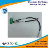 Kraftstoffeinspritzdüse-Draht-Verdrahtungs-Kabel-Teile