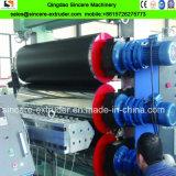 HDPE het Blad die van Geocell Lijn \ die Geomembrane uitdrijven Machine maken