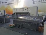 Máquina de corte de papel de controle de programa (SQZK137D19)