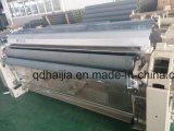 Maquinaria de la materia textil con nuevo aspecto