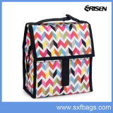 Hot Sellling Cheap Eco-Friendly Polyester Cooler Bag et Ice Bag