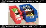 最上質の注入のプラスチックの箱の予備品の皿型