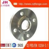 Q235 Grooved Carbon Steel Flange
