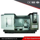 токарный станок с ЧПУ для тяжелого режима работы цены и спецификации CK61100e