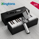 Cigarette électronique de Kingtons 070 inférieurs de crayon lecteur du contrôle 900mAh Vape de flux d'air