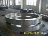 Boucle de pièce forgéee de l'acier inoxydable AISI304