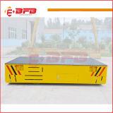 Eléctrico de transporte eléctrico pesado vagón con sistema de alarma
