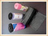 Мешки отброса высокого качества и конкурентоспособной цены пластичные