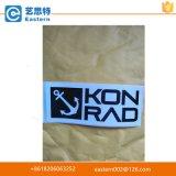 방수 주문 비닐 로고 스티커 색깔에 의하여 인쇄되는 PVC 플라스틱 스티커