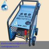 El producto de limpieza de discos de alta presión quita moho sin la máquina abrasiva