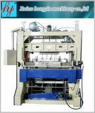 Embalagem de plástico Máquina de perfuração automática