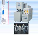 Полуавтоматическая машина выдувного формования ПЭТ (JS5L)