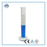 Entonnoir en verre à borosilicate pour laboratoire