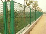 Qualität galvanisierter Eisen-Maschendraht/Zaun für Garten