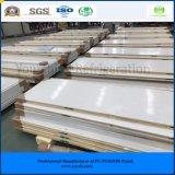 El panel modular de la azotea del emparedado del poliuretano de la conservación en cámara frigorífica 75m m de la asamblea