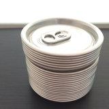 Folha de alumínio / alumínio para tampas de lata de bebida