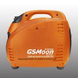 L'EPA a approuvé la puissance de crête 1.8kVA 4-stroke générateur à essence