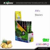 Kingtonsの品質は500パフK912 Shishaのペンドバイを保証した