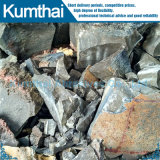Hoogst Bruine Gesmolten Alumina Effciency