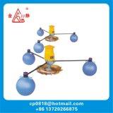 De Apparatuur van Aqucaculture van het Beluchtingstoestel van de Drijvende kracht van de Kwaliteit van Hight