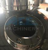 Молоко и выжмите сок из электрического отопления куртка бака промывки пастеризатора с заслонки смешения воздушных потоков (ACE-JS-L8)