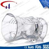 caneca de vidro do chá do projeto 160ml popular (CHM8166)