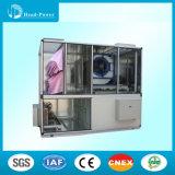 Селитебным центральным системы HVAC конденсатора кондиционирования воздуха охлаженные воздухом очищая кондиционер