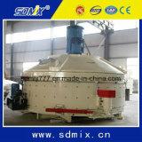 Misturador concreto planetário da qualidade Max500 do Ce com eixo vertical