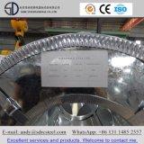 Tôles laminées à froid en acier galvanisé Feuille de bande de la bobine