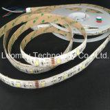 Sueño de la magia de la iluminación de tira del kit de la lista 24VDC 5050SMD LED del LED RGBW